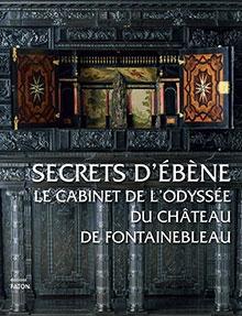 Secrets d'ébène, le cabinet de l'Odyssée du château de Fontainebleau