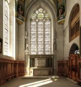 Chapelle 3D