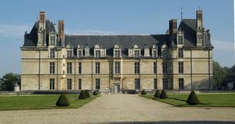 L'histoire du Château d'Ecouen