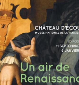 Affiche Un air de Renaissance