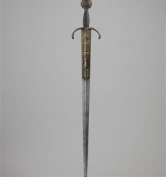 Épée de Pescaire