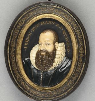 Frédéric II de Gonzague, duc de Mantoue