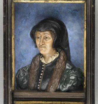 Portrait de Marguerite d'Angoulême