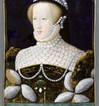 Portrait d'Éléonore d'Autriche