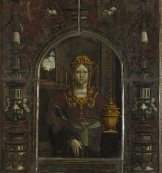 Sainte Madeleine, Anvers ?, 1515-1530