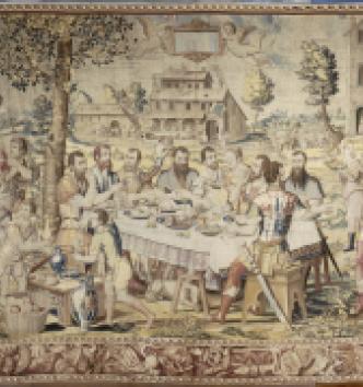 Le dîner du Général
