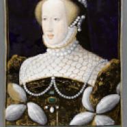 Eléonore d'Autriche, reine de France