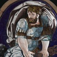 Jupiter, Pierre Courteys, Limoges, 1559