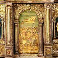 Cabinet vénitien