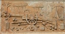 Couleuvrine, tombeau de Galiot de Genouillac
