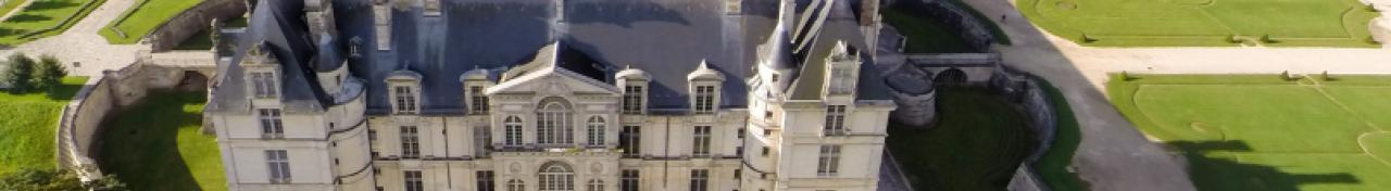 Castle of Ecouen