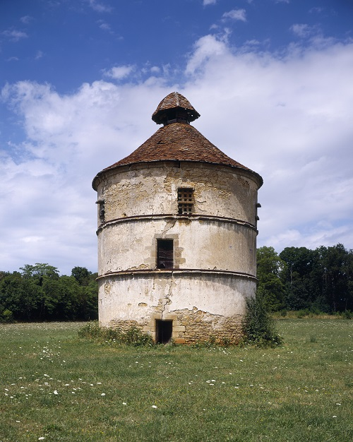 Pigeonnier, Assier
