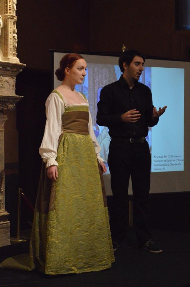 Conférence costume anglais 2