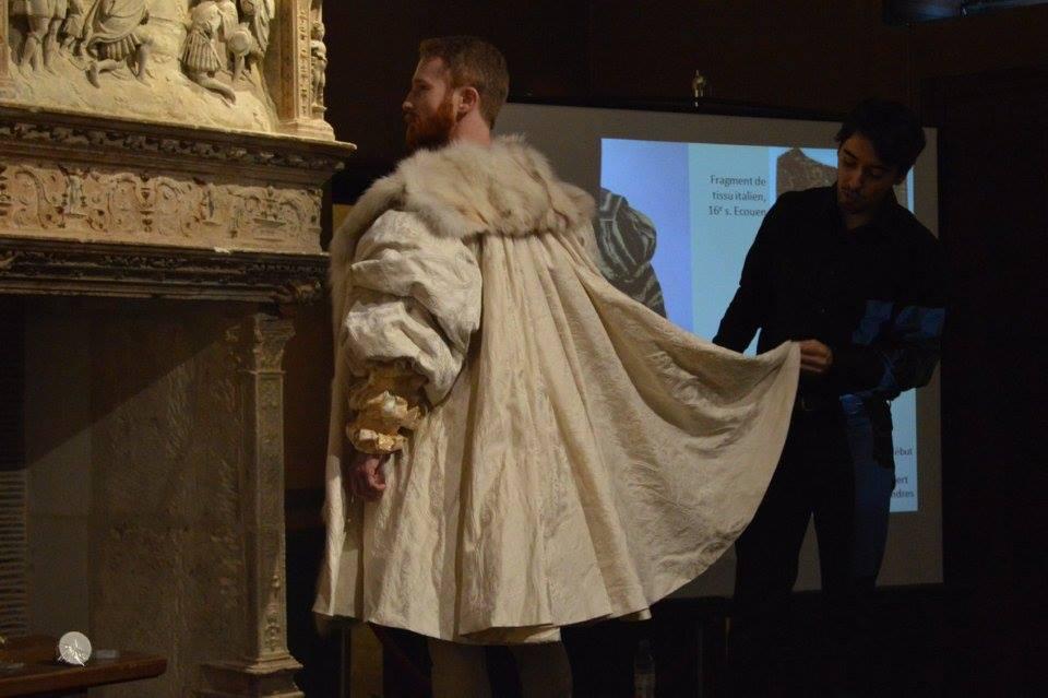 Conférence costume anglais 9